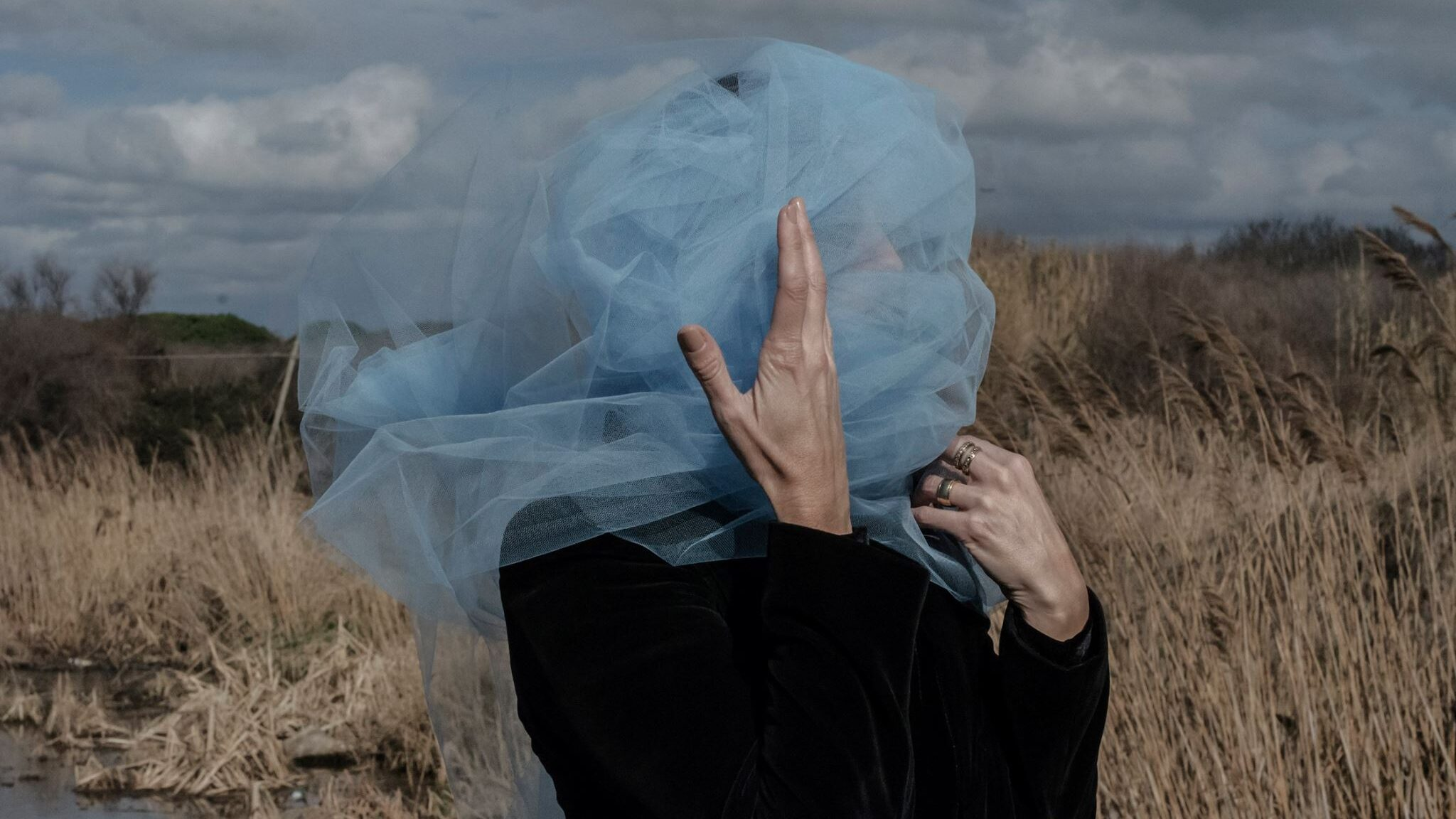 Stefania Sammarro | Ania Lilith Gallery